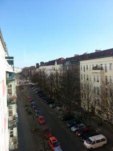 Kopenhagenerstrasse