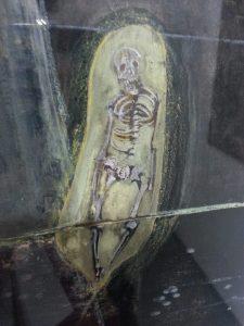 Zucchinni Casket