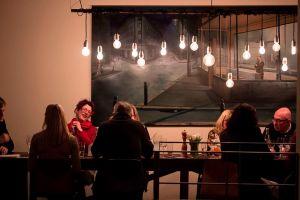 Muse Restaurant Pic