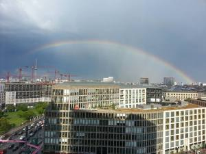 Rainbow Berlin