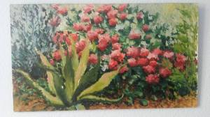 Shirin flowers