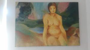 shirin naked girl