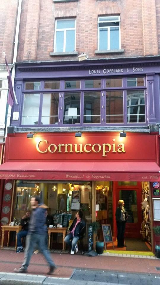 Dublin- First Impressions (6/6)