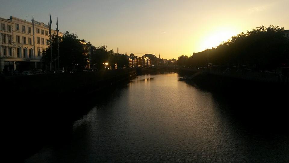 Dublin- First Impressions (1/6)