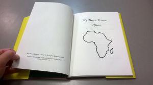 Africa book 1