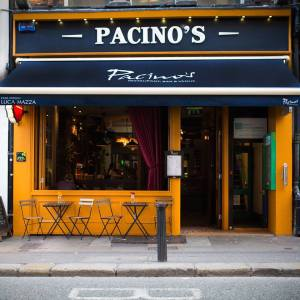 Pacino's outside-image
