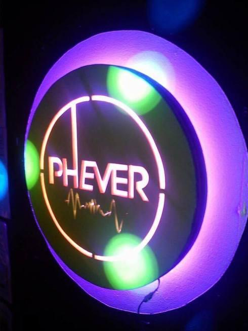 PHEVER logo