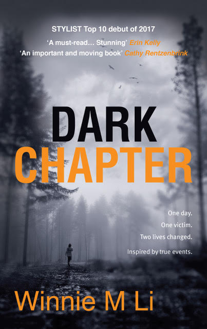 Dark Chapter book cover