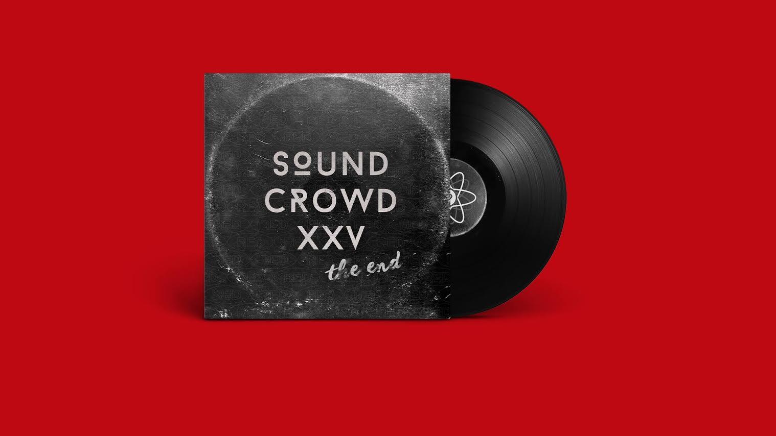 Soundcrowd graphic