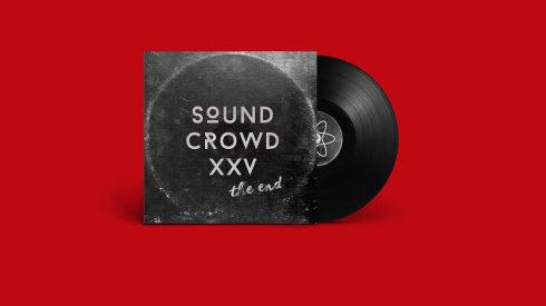 Soundcrowd graphic